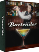 Bartender - Complete Series: Collector's Edition (OwS) [Blu-ray]