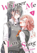 Whisper Me a Love Song - Vol.01: Kindle Edition