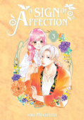 A Sign of Affection - Vol. 03
