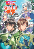 The Rising of the Shield Hero - Vol. 20