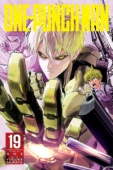 One-Punch Man - Vol. 19