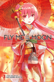Fly Me to the Moon - Vol. 03: Kindle Edition