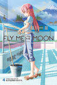 Fly Me to the Moon - Vol. 04