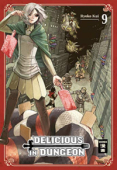 Delicious in Dungeon - Bd. 09: Kindle Edition