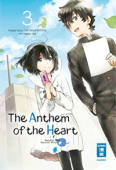 The Anthem of the Heart - Bd. 03: Kindle Edition