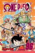 One Piece - Vol. 96