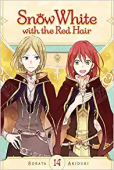 Snow White with the Red Hair - Vol. 14