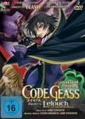 Code Geass: Lelouch of the Rebellion - Vol. 3/3