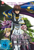 Code Geass: Lelouch of the Rebellion R2 - Vol. 2/3