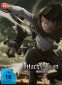 Attack on Titan: Staffel 3 - Vol. 1/4