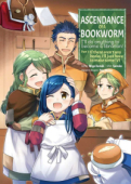 Ascendance of a Bookworm: I'll Do Anything to Become a Librarian! Part 1 - Vol. 06