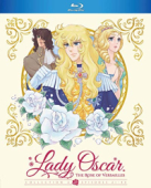 Lady Oscar: The Rose of Versailles - Part 2/2 (OwS) [Blu-ray]
