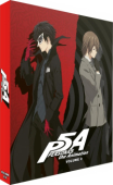 Persona 5: The Animation - Vol. 2/2: Collector's Edition [Blu-ray]