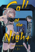 Call of the Night - Vol. 03
