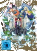 Sword Art Online: Alicization - War of Underworld - Vol. 4/4