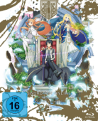 Sword Art Online: Alicization - War of Underworld - Vol. 4/4 [Blu-ray]