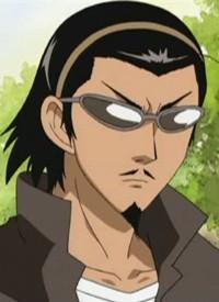 Kenji HARIMA is a character of anime »School Rumble« and of manga »School Rumble«.