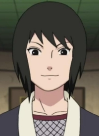 Shizune is a character of anime »Naruto« and of manga »Naruto«.