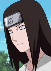 Neji HYUUGA is a character of anime »Naruto Sugoi Doryoku: Rock Lee no Seishun Full-Power Ninden« and of manga »Naruto«.