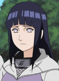 Hinata HYUUGA is a character of anime »Naruto« and of manga »Naruto«.