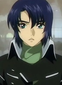 Athrun ZALA is a character of anime »Kidou Senshi Gundam SEED« and of manga »Kidou Senshi Gundam Seed: Astray«.
