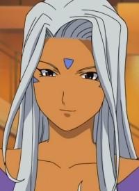 Urd is a character of anime »Aa! Megami-sama! (2005)« and of manga »Aa! Megami-sama!«.