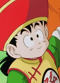 Son Gohan is a character of anime »Dragon Ball Kai« and of manga »Dragon Ball«.