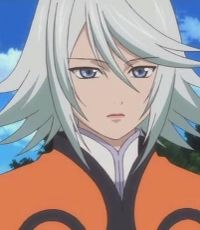 """""""Refill SAGE"""" is a character of anime """"Tales of Symphonia The Animation: Sylvarant Hen""""."""