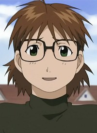 Sheska is a character of anime »Hagane no Renkinjutsushi (2009)« and of manga »Hagane no Renkinjutsushi«.