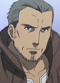 """Roy REVANT"" is a character of anime ""Solty Rei""."