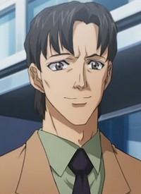 Character: Katsuya MORI