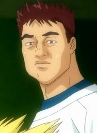 """""""TOMIOKA"""" is a character of anime """"One Outs"""" and of manga """"One Outs: Nobody wins, but I!""""."""