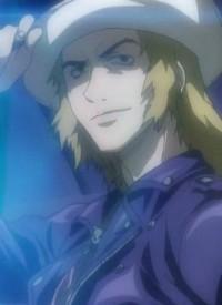 """Rai"" is a character of anime ""Kaze no Stigma"" and of manga ""Kaze no Stigma: Kouen no Miko""."