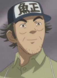 """Gen-san"" is a character of anime ""DearS"" and of manga ""DearS""."