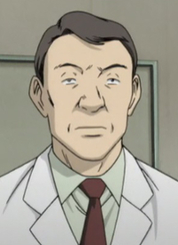 BOYER is a character of anime »Monster« and of manga »Monster«.