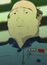 Police Chief is a character of anime »Asylum Session«.
