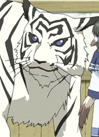 Mukkuru is a character of anime »Utawarerumono DVD Special« and of manga »Utawarerumono«.