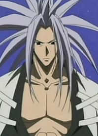 Amidamaru is a character of anime »Shaman King« and of manga »Shaman King«.