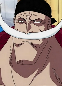 Edward NEWGATE is a character of anime »One Piece« and of manga »One Piece«.