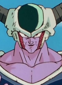 """King Cold"" is a character of anime ""Dragon Ball Z""."