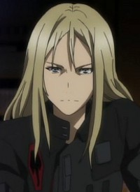 Gai TSUTSUGAMI is a character of anime »Guilty Crown« and of manga »Guilty Crown«.