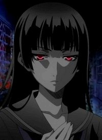 Kage Yuuko is a character of anime »Tasogare Otome x Amnesia« and of manga »Tasogare Otome x Amnesia«.