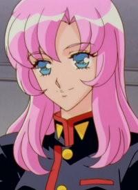 Utena TENJOU is a character of anime »Shoujo Kakumei Utena« and of manga »Shoujo Kakumei Utena«.