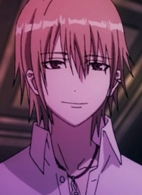 Tatara TOTSUKA is a character of anime »K: Seven Stories« and of manga »Gakuen K: Wonderful School Days«.