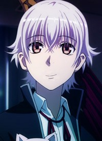 Yashiro ISANA is a character of anime »K« and of manga »K: The First«.