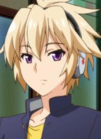 Izayoi SAKAMAKI is a character of anime »Mondaiji-tachi ga Isekai kara Kuru Sou Desu yo?« and of manga »Mondaiji-tachi ga Isekai kara Kuru Sou desu yo?«.