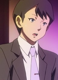 Tamura is a character of anime »M-ogui: Last Order«.