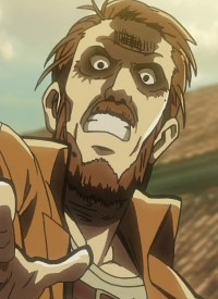 Kitts VERMAN is a character of anime »Shingeki no Kyojin« and of manga »Shingeki no Kyojin«.