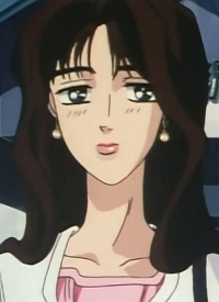 Mako SATOU is a character of anime »Initial D« and of manga »Initial D«.