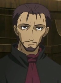 Hans REMERIO is a character of anime »Ookami to Koushinryou« and of manga »Ookami to Koushinryou«.